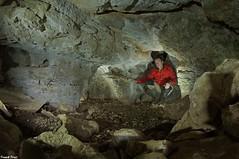 Grotte de la Vierge - Thoraise (francky25) Tags: grotte de la vierge thoraise explo entrée supérieure franchecomté doubs karst