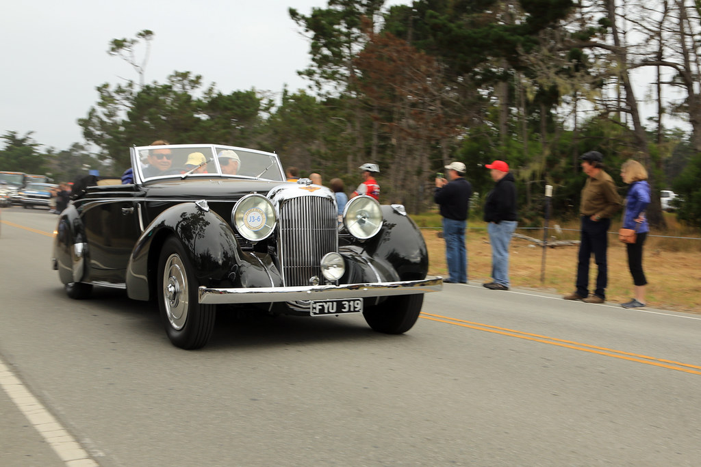 The Worlds Best Photos Of Lagonda And V12 Flickr Hive Mind