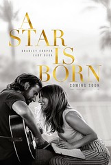 A Star Is Born (inspiration_de) Tags: bradleycooper ladygaga music poster star typography