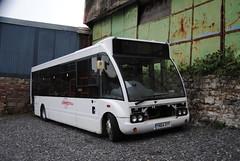 Pilkingtonbus (Hesterjenna Photography) Tags: yn04xyy bus psv coach optaresolo optare stagecoach stagecoachlancaster kirby pilkingtonbus