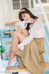DSC_5837 (Robin Huang 35) Tags: 方唯真 chubby 台南安平民宿 台南 民宿 旅拍 人像 portrait lady girl nikon d850