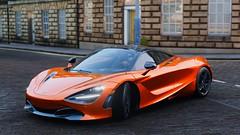 Forza Horizon 4 (14) (Brokenvegetable) Tags: mclaren car forza horizon videogame 720s photography photomode hypercar playground games turn10