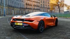 Forza Horizon 4 (13) (Brokenvegetable) Tags: mclaren car forza horizon videogame 720s photography photomode hypercar playground games turn10