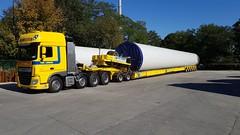 DAF XF FTM (8x4) Super Space Cab (DAF Trucks N.V.) Tags: daf xf ftm 8x4 superspacecab