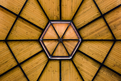 (jfre81) Tags: texas city tx pattern lines light black web hex hexagon triangle quadrilateral geometry