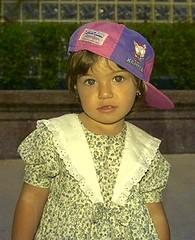 Cute (moacirdsp) Tags: cute disneys mgm studios walt disney world florida usa 1994