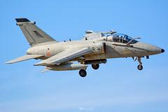 132º Gruppo Caccia Bombardieri Ricognitori Aeronautica Militare Alenia Embraer AMX TLP18-03 (buchon109) Tags: 132º gruppo caccia bombardieri ricognitori aeronautica militare alenia embraer amx tlp1803