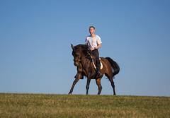 Basim_OS180211 (OliverSeitz) Tags: elbasim wachlarz elda arabian vollblutaraber pferd tier