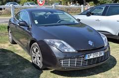 Renault Laguna Coupé (benoits15) Tags: renault laguna coupé french car