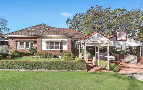 17 Bulkira Rd, Epping NSW 2121