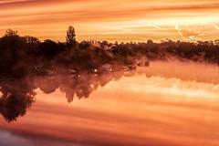 River Trent - Gunthorpe (Squady) Tags: autumnweather squadypix rivertrent nottingham uk
