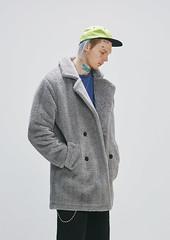 세인트페인_18FW_룩북23 (GVG STORE) Tags: saintpain streetwear streetstyle streetfashion coordination unisex gvg gvgstore gvgshop