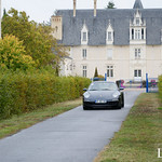 20181007 - Porsche 911 (997-1) Carrera 325cv - N(2208) - CARS AND COFFEE CENTRE - Chateau de Longue Plaine thumbnail