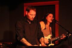 Cedar Teeth-031 (rozoneill) Tags: cedar teeth band music sam bonds garage eugene oregon stage concert venue