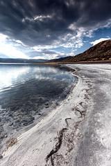BÜYÜLÜSALDASERİSİ (uzaktanbakanadam) Tags: landscape lake cloud beach mountain salda white water blue ngc