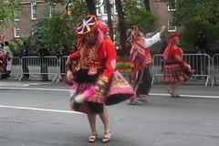 IMG_9688 (clarisel) Tags: c 2018 photo by clarisel gonzalez eldesfiledelahispanidad hispanicheritageparade columbus newyorkcity latino parade