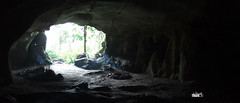 Ancient cave (khoitran1957) Tags: cave travel vietnam ancient indoor