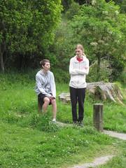 IMG_2412 (dastridc) Tags: loveparkrun porirua parkrun park sport running bothamley newzealand