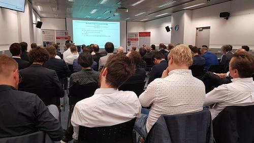 Fraunhofer IOF Presentation Micro-optics for AR VR projection technology, Dr. Peter Schreiber