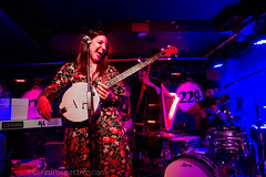 Daisy Chute-1516 (redrospective) Tags: 2018 20180920 229thevenue daisychute europe london uk unitedkingdom artist artists banjo concert concertphotography curlyhair drummer drums electroacousticguitar gig guitar guitarist hair human instrument instruments laugh laughing livemusic man music musicphotography musician musicians people performer performers person redrospectivecom singer singersongwriter singing smile smiling woman