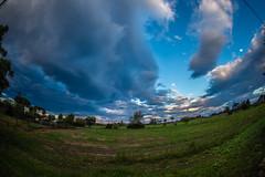 _DSC7909 (Dan Kistler) Tags: italy paestum greek temple clouds