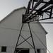 Framed (geoffkass) Tags: farm light perspective lines leading