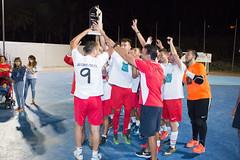 CAMPEONES!!! (Las Cuevecitas FS) Tags: fútbol sala cumber la gomera las cuevecitas campeones