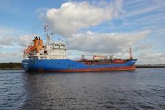 Atlantis Antalya (das boot 160) Tags: atlantisantalya tanker tankers ships sea ship tug port docks docking dock boats boat mersey merseyshipping maritime manchestershipcanal