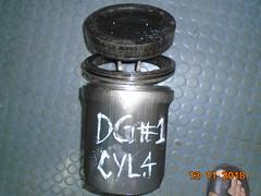 DSC01680 (OpalStream) Tags: diesel marine engine generator repair piston overhauling