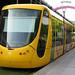 Tram Alstom Citadis 302 - Mulhouse