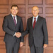 WIPO Director General Meets head of Belarus Delegation to 2018 WIPO Assemblies