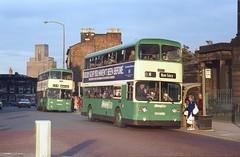 Merseybus Atlanteans (Renown) Tags: bus doubledecker leyland atlantean an68 alexander merseybus merseyside pte mpte birkenhead wirral a323glv