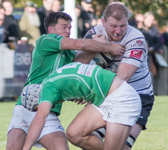 Wharfedale 39 - 22 Preston Grasshoppers October 06, 2018 33066.jpg (Mick Craig) Tags: 4g wharfedale action hoppers prestongrasshoppers agp preston lightfootgreen union fulwood upthehoppers rugby lancashire rugger sports uk