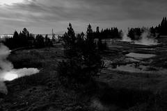 West Thumb Geyser Basin, Yellowstone National Park, Wyoming, USA - 1 (b_kohnert) Tags: usa wyoming yellowstonenationalpark westthumbgeyserbasin landscape nature