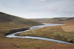 Afon Elan, Mid Wales (Frightened Tree) Tags: river afon elan valley landscape hill winding autumn rhayader cycling hiking hydref wales cymru powys powis