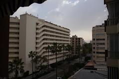 view from marbella flat (freddie boy) Tags: spain marbella