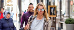 I am safe behind my glasses (zilverbat.) Tags: denhaag dutch innercity passage people peopleinthecity straatfotografie straatportret streetcandid streetphotography streetportrait thehague woman zilverbat straatfotograaf candid candidphotography image world cinematic citytrip visit tripadvisor travel portrait portret peopleinthestreet peopleofthehague bokeh dof dutchholland holland hotspot thenetherlands timelife town tour tourist tourism urbanlife urban urbanvibes blond blonde vermeer canon