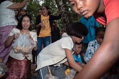 * (Sakulchai Sikitikul) Tags: street snap streetphotography summicron songkhla sony a7s 35mm leica thailand hatyai flash งานทำบุญเดือนสิบ