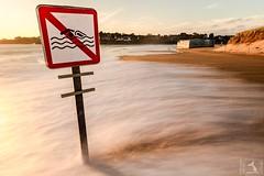 Attention, Zone de houle (stephanegachet) Tags: france bretagne breizh bzh morbihan finistère finistere sea seascape landscape paysage mer stephanegachet gachet
