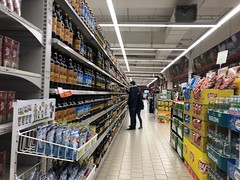 //10/25/34/1f - Supermarket in Minsk  2018 (EuroVizion) Tags: minsk 2018 supermarket