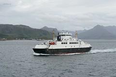 """Rødøy"" (OlafHorsevik) Tags: hamarøy torghattennord thn rv17 fv17 kystriksveien rødøy ferge ferga ferry ferja ferje"
