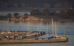 Mole (Svendborgphoto) Tags: water waterscape denmark dof 500mm reflexnikkor svendborgphoto sonya7ii sonyalpha svendborgsund ship autum nikkor nikon nikkorais 5008 mirrorlens