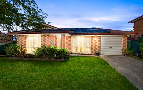 10 Gosha Cl, Rooty Hill NSW 2766