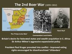The 2nd Boer War