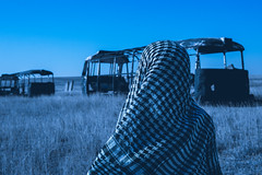 Mogadishu blues (Kaigara Online) Tags: mad max fury road experiments nikon fun