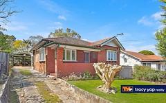 419 Penshurst Street, Roseville NSW