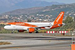 OE-IJV Airbus A.320-214SL easyJet Europe AGP 25-09-18 (PlanecrazyUK) Tags: lemg malaga–costadelsolairport malaga costadelsol oeijv airbusa320214sl easyjeteurope agp 250918