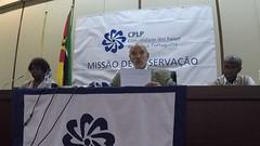 Conferência de Imprensa - Comunicação Preliminar de Constatações (47) (Comunidade dos Paises de Lingua Portuguesa) Tags: cplp moçambique observação eleições autárquicas