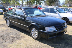 1985 Opel Monza A2 (with VK Commodore front) (jeremyg3030) Tags: 1985 opel monza a2 cars