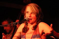 The Deer-053 (rozoneill) Tags: deer band music sam bonds garage eugene oregon stage concert venue
